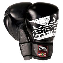 Bad Boy Platinum Boxing Gloves